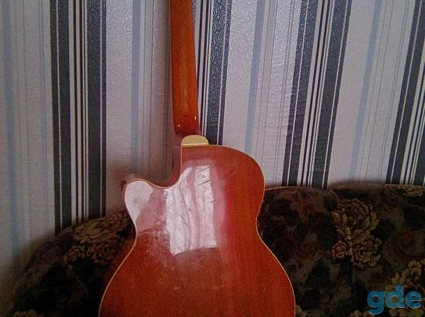 гитара, фотография 2