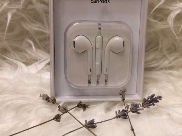 Наушники Apple EarPods.Снизили цену., фотография 3