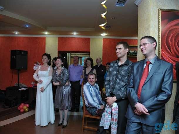 Ведущая весёлых, душевных юбилеев,свадеб в Краснодаре. Музыкальное сопровождение., фотография 2