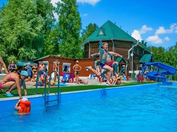 Танцевальный лагерь на Алтае. Выезд из Томска., фотография 1