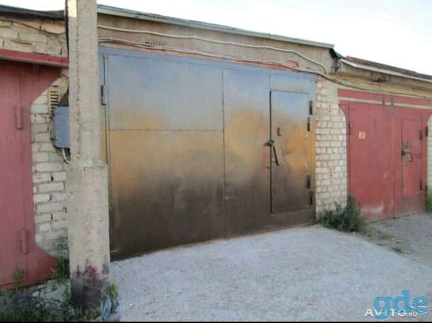 Продам гараж, Ул. Княжье поле, Ул. Княжье поле, фотография 1