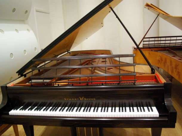 Настройка, ремонт пианино, фортепиано в Балахте, фотография 1