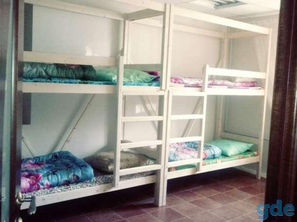 Сдам койко-место в хостеле, Нижняя Масловка 5, фотография 6