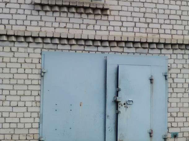 Продам гараж, район улицы Дружбы, фотография 2