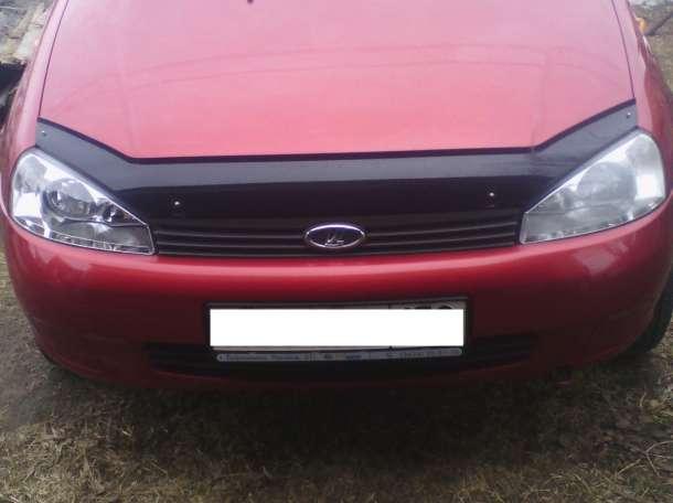 Продам автомобиль Лада-Калина Универсал, фотография 1