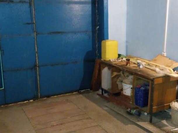 Продам гараж 6*4, Россия, Иркутская область, 254-й квартал, фотография 3