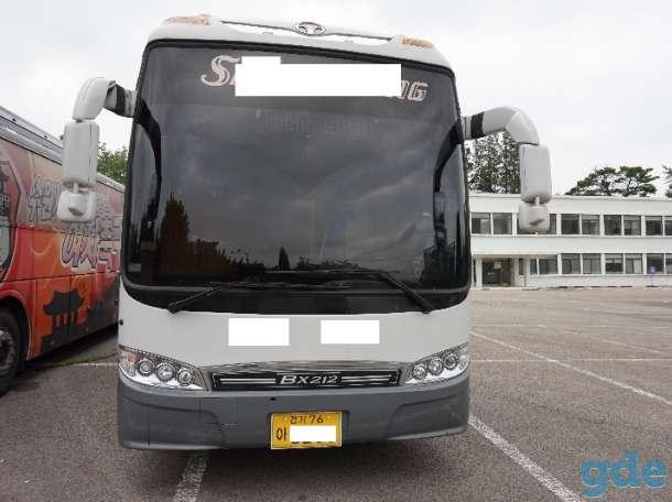 Автобус туристический Daewoo BX212, фотография 2