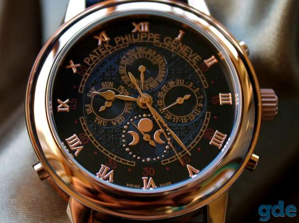 Patek продам philippe часы тиссот продам часы бу