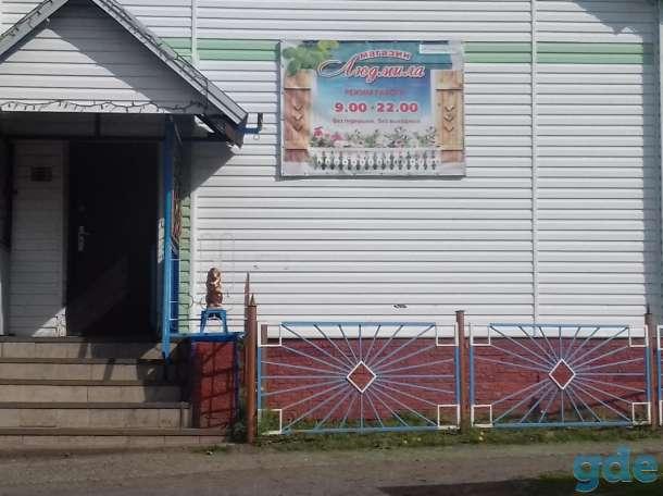 Продам действующий магазин, здание под бизнес, фотография 8