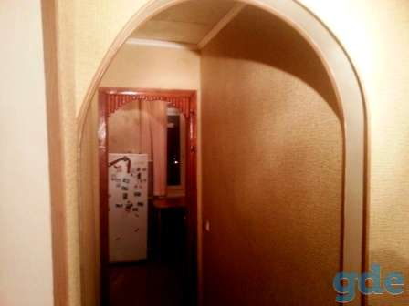 Продается хорошая квартира, Железнодорожная 46, фотография 3