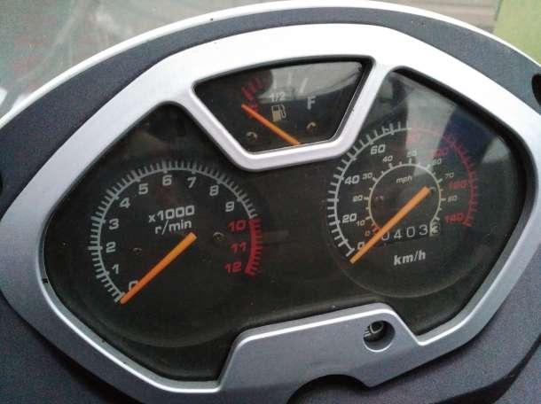 Продам скутер racer dragon, фотография 2