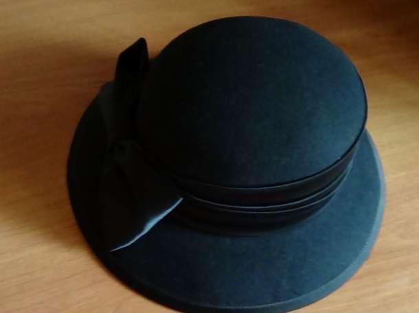 Продаются шапки зимние б/у в хорошем состоянии, фотография 2