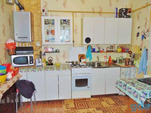 Заокский район, п. Велегож, 65 кв.м., 6 сот., 110км от МКАД, фотография 1