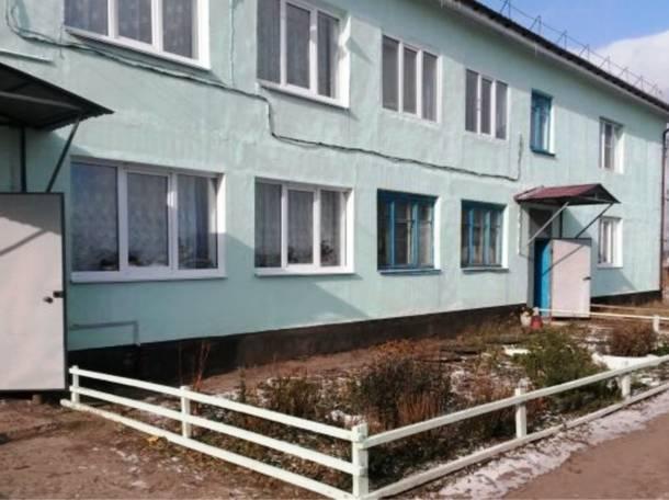 Продается 3-комнатная квартира, с. Копейкино, ул. Степная, фотография 1