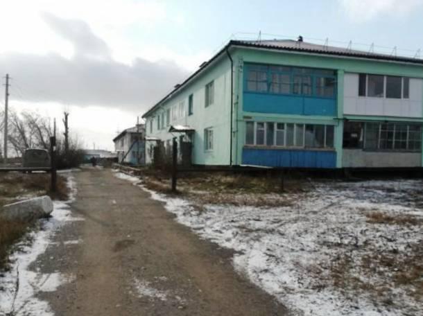 Продается 3-комнатная квартира, с. Копейкино, ул. Степная, фотография 3