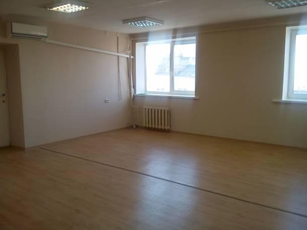 Сдам офисное помещение в аренду от собственника, 40,8 м.кв., фотография 2
