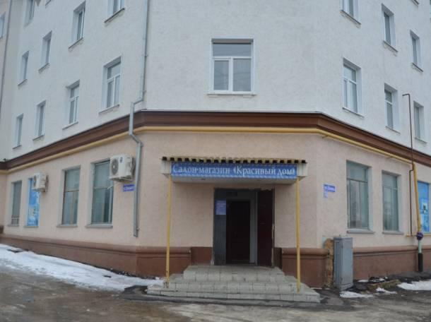 продам нежилое помещение (магазин), Нижний ломов ул Ленина 74, фотография 1