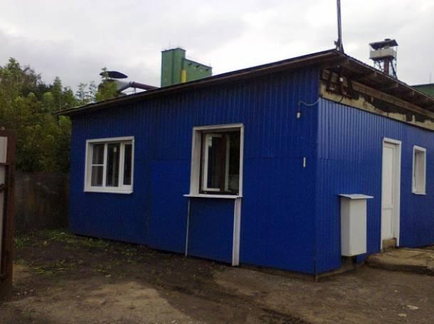 Производственно-складская база 1000 м.кв 204 км от МКАД, фотография 8