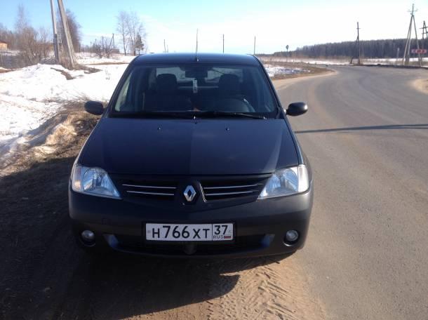 Продам Renault Logan, фотография 8