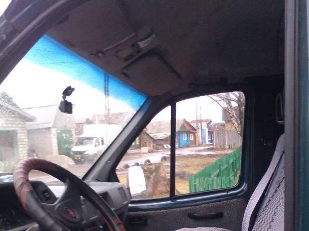 Продам Газель 2705 цельнометаллический фургон, фотография 2