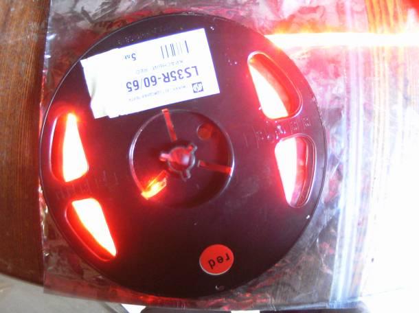 Светодиодная лента, фотография 4