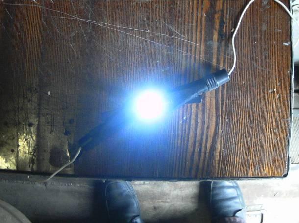 Светодиодные лампы для салона, фотография 1