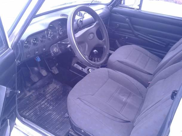 Продам ВАЗ 2106  1998г.в, фотография 4