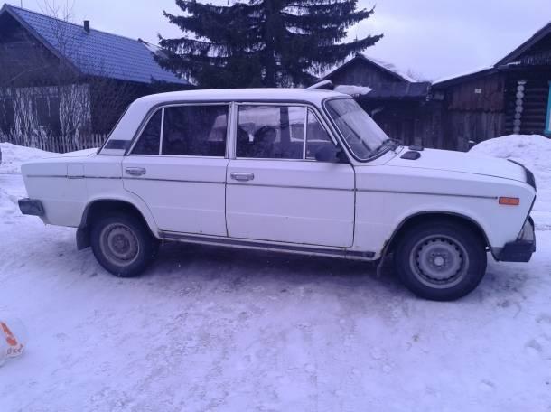 Продам ВАЗ 2106  1998г.в, фотография 7
