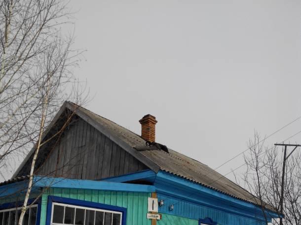 продам дом, Кемеровская область, район, станция Тисуль, фотография 1