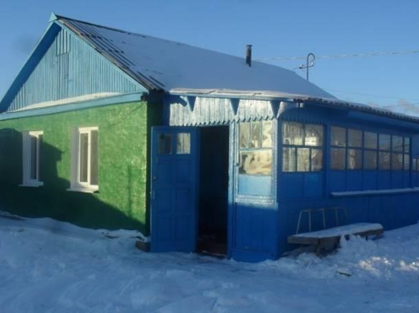 Продается дом, п. Павлоградка, ул. Мира, фотография 2