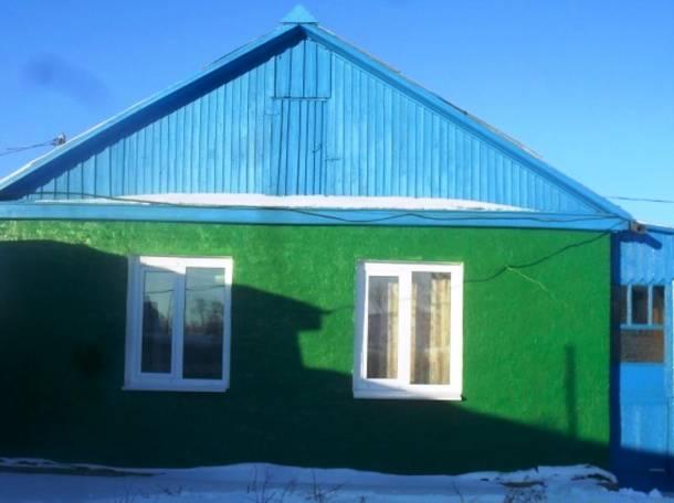 Продается дом, п. Павлоградка, ул. Мира, фотография 3