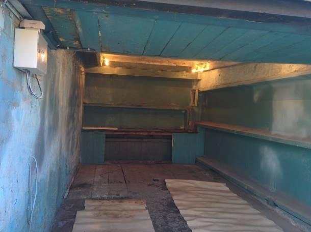 Сдаю гараж, фотография 2