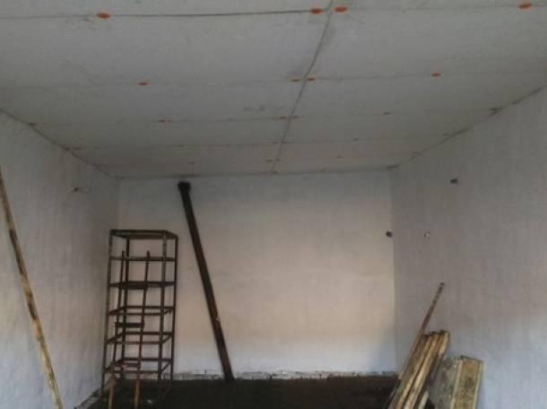 капитальный гараж, фотография 3