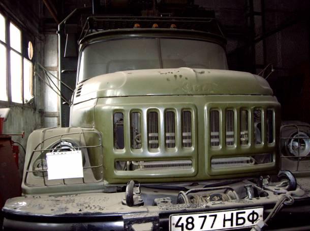 Продам ЗИЛ 131 С КУНГОМ (МТО-АТ), фотография 1