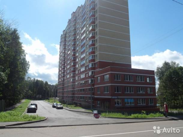 Продается 2-х комнатная квартира в г. Красноармейск, ул. Спортивная, д. 12, фотография 1
