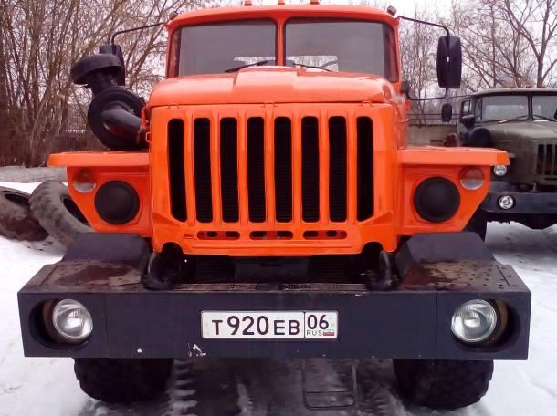 Урал 4320, фотография 3
