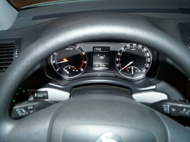 Продаю Автомобиль   Skoda Octavia А5, 2013 г.в, фотография 3