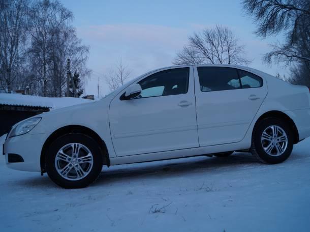 Продаю Автомобиль   Skoda Octavia А5, 2013 г.в, фотография 5