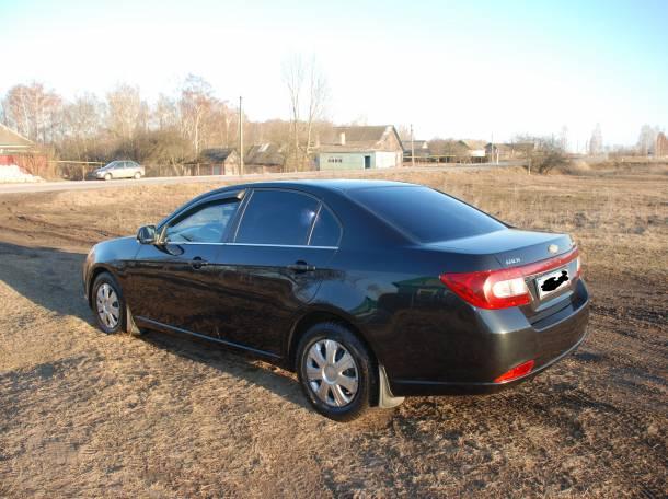 Продаётся Chevrolet Epica , фотография 2