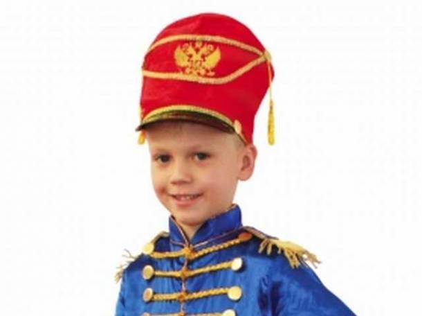 Прокат детских новогодних карнавальных костюмов, фотография 3