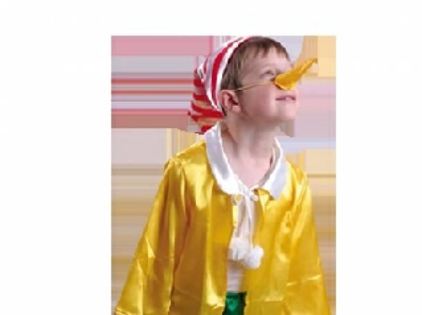Прокат детских новогодних карнавальных костюмов, фотография 9