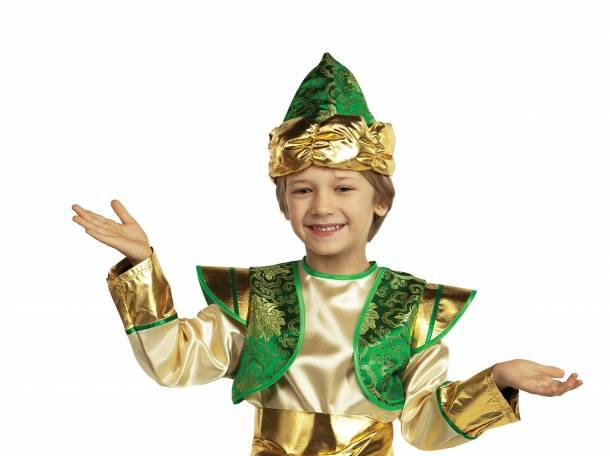 Прокат детских новогодних карнавальных костюмов, фотография 10