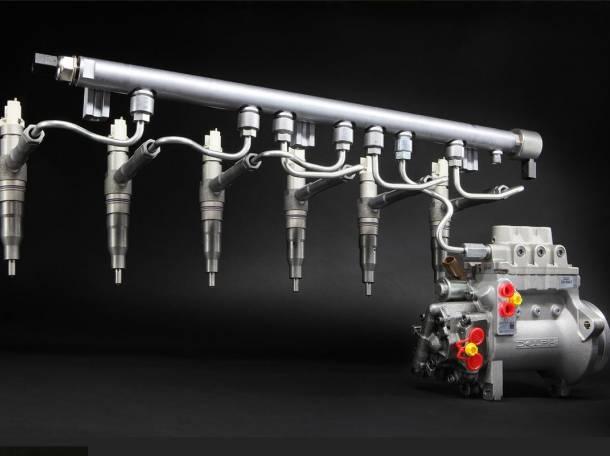 Диагностика, ремонт форсунок и насосов COMMON RAIL г. Камышин , фотография 1