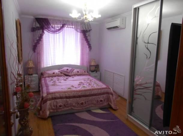 Продам квартиру! 3-к квартира 63 м² на 5 этаже 5-этажного кирпичного дома, фотография 5