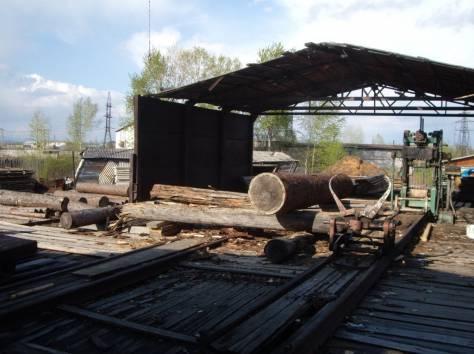 Продом Деревоперерабатывающий завод, фотография 1