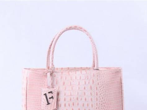Женские брендовые сумки, натуральная кожа , СКИДКИ, фотография 2