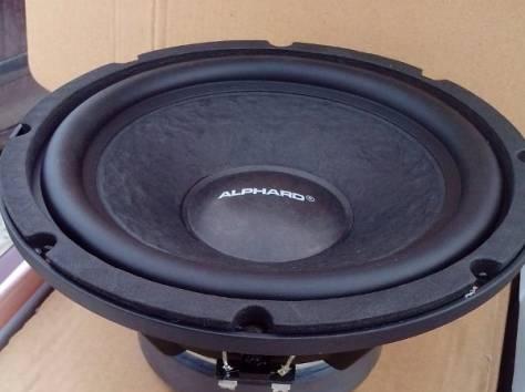 аудио компоненты, вибро-шумоизоляция, парктроники, фотография 1