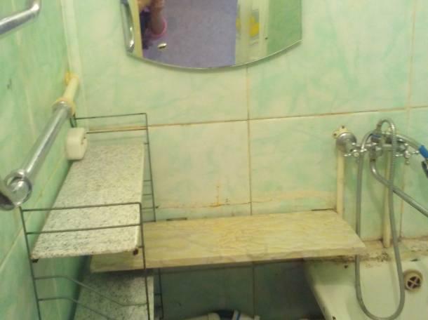 Продам 2-комнатную в центре, М.Горького 17, фотография 6