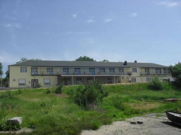 Продается гостиничный комплекс, фотография 1