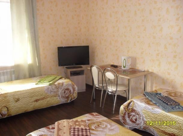 Продается гостиничный комплекс, Ростовская область, Константиновск, ул. Ленина, 2, фотография 3